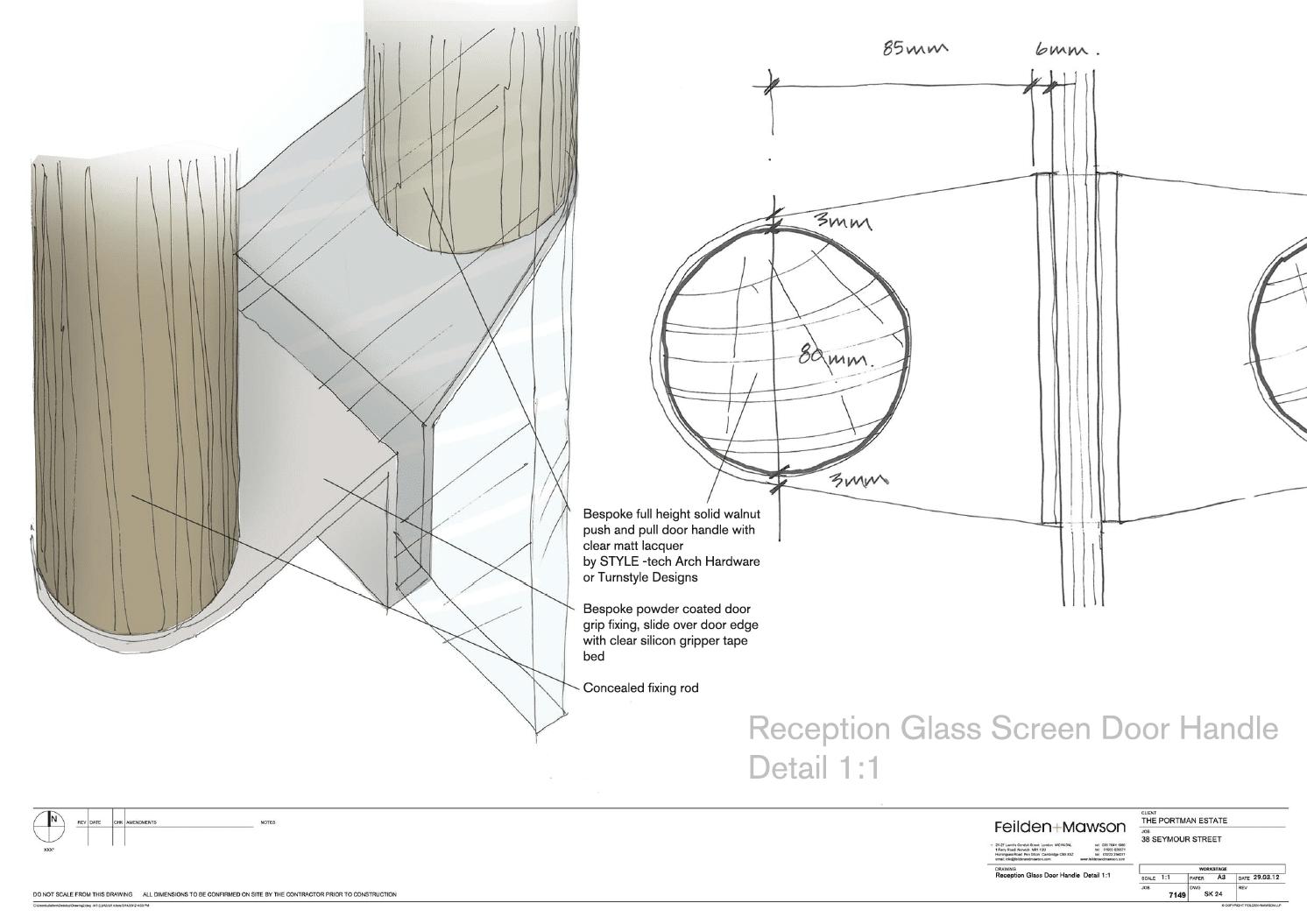 Reception-Glass-Door-Handle-detail